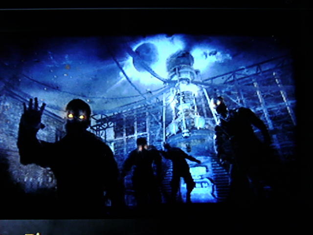 Call Of Duty Waw Der Riese The Giant Leaked Greedy